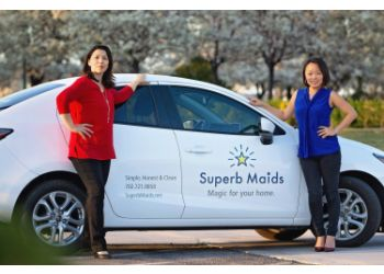 Las Vegas house cleaning service Superb Maids