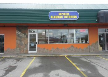 Anchorage tutoring center Superior Alaskan Tutoring