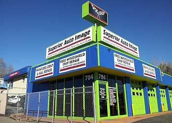 Denver auto body shop Superior Auto Image, LLC
