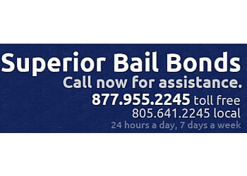 Simi Valley bail bond SUPERIOR BAIL BONDS