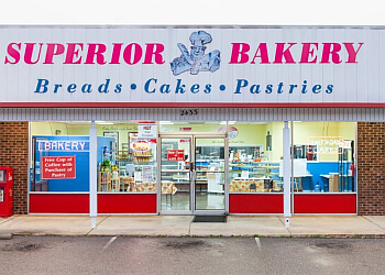 Fayetteville bakery Superior Bakery