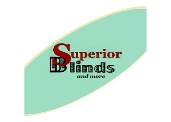 Long Beach window company Superior Blinds & More