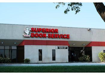 Kansas City garage door repair Superior Door Service Inc.