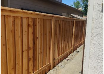 Elk Grove fencing contractor Superior Fence Construction and Repair, Inc.