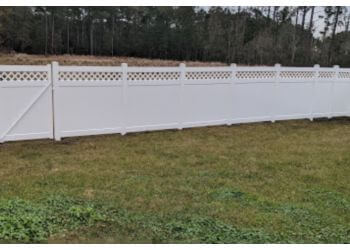 3 Best Fencing Contractors In Jacksonville Fl Expert