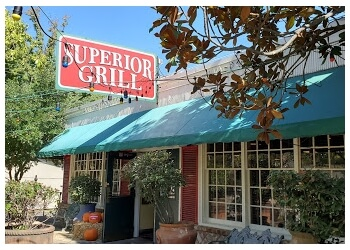 Shreveport Mexican Restaurant Superior Grill