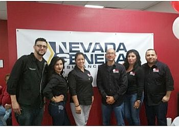 Las Vegas insurance agent Superior Insurance