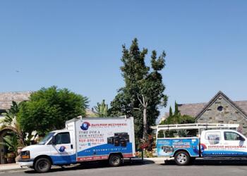 San Bernardino hvac service Superior Mechanical Heating & Air