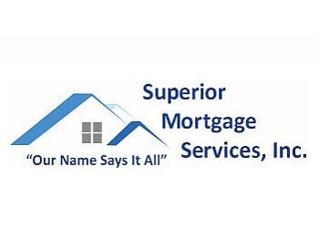 Cincinnati mortgage company Superior Mortgage Services Inc