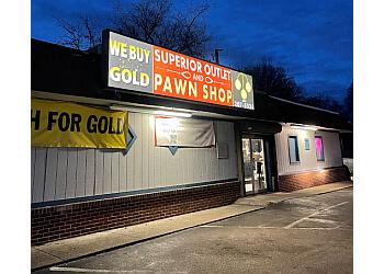 Richmond pawn shop Superior Outlet & Pawn Shop