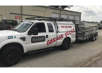 Augusta garage door repair Superior Overhead Garage Door Service