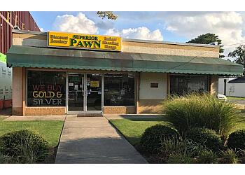 Norfolk pawn shop Superior Pawn