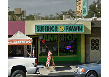 Lancaster pawn shop Superior Pawn Shop
