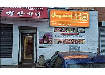 Cleveland vietnamese restaurant Superior Pho Restaurant