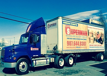 SUPERMAN MOVING U0026 STORAGE SERVICE, LLC.