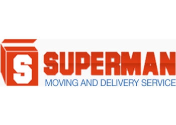 Superman Moving & Delivery Service Anchorage Moving Companies