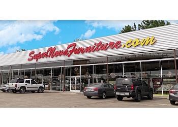 Houston furniture store Supernova Furniture