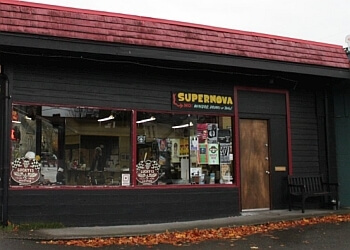 Tacoma hair salon Supernova Hair Salon