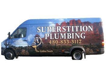 Superstition Plumbing, LLC