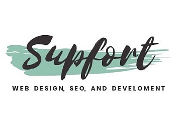 Fort Worth web designer Supfort Web Design- SEO and Development