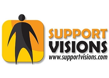 Providence it service Support Visions, Inc.