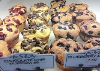 Springfield bakery Supreme Bakery
