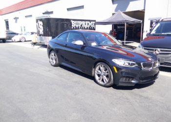 San Jose auto detailing service Supreme Detailworks