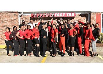 Columbus tax service Supreme Fast Tax