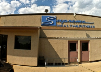 Madison gym Supreme Health & Fitness