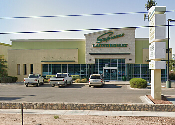 El Paso dry cleaner Supreme Laundry & Cleaners