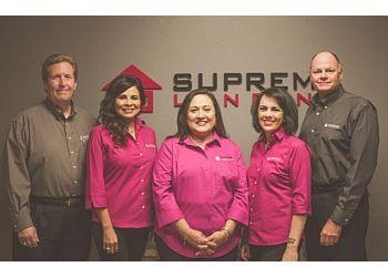 Amarillo mortgage company Supreme Lending