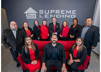 Corpus Christi mortgage company Supreme Lending