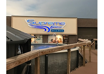 Lincoln pool service Supreme Spa & Pool