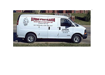 Jackson carpet cleaner Supreme Steam Cleaning