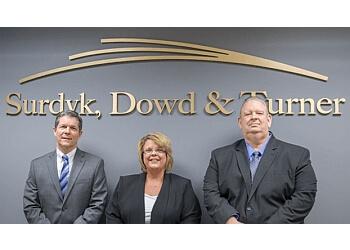 Dayton consumer protection lawyer Surdyk Dowd & Turner