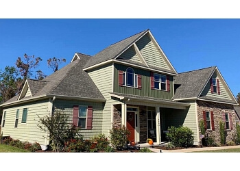 Cary roofing contractor Suretop Roofing