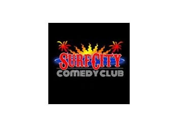Huntington Beach night club Surf City Comedy Club