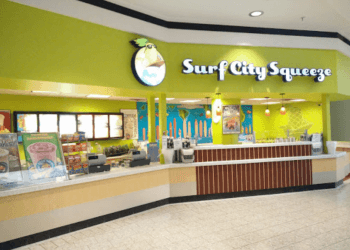 Sterling Heights juice bar Surf City Squeeze