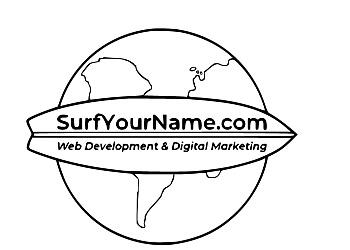 Norfolk web designer SurfYourName