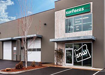 Salem flooring store Surfaces Northwest