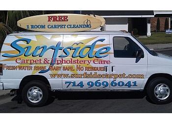 Huntington Beach carpet cleaner Surfside Carpet Cleaning, Upholstery & Restoration Care