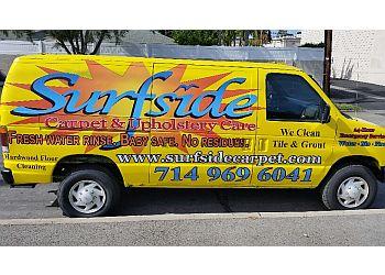 Huntington Beach carpet cleaner Surfside Carpet & Upholstery Care