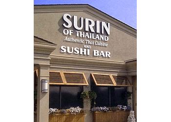Knoxville thai restaurant Surin of Thailand