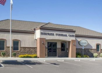 Surprise funeral home Surprise Funeral Care