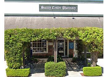 Augusta pharmacy Surrey Center Pharmacy