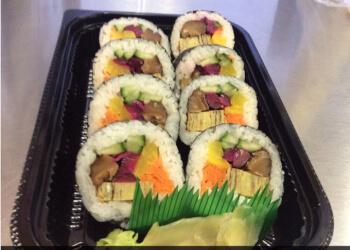 Vallejo sushi Suruki's Sushi & Teriyaki Grill