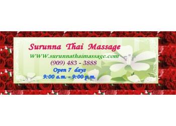 Ontario massage therapy Surunna Thai Massage
