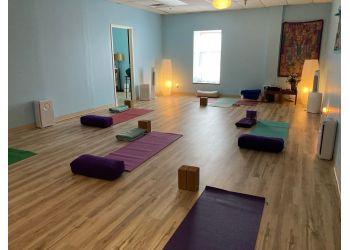 Rockford yoga studio Surya Chandra Yoga, LLC