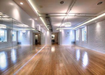 Jersey City yoga studio Surya Yoga Academy