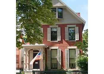 Rochester landmark Susan B. Anthony House